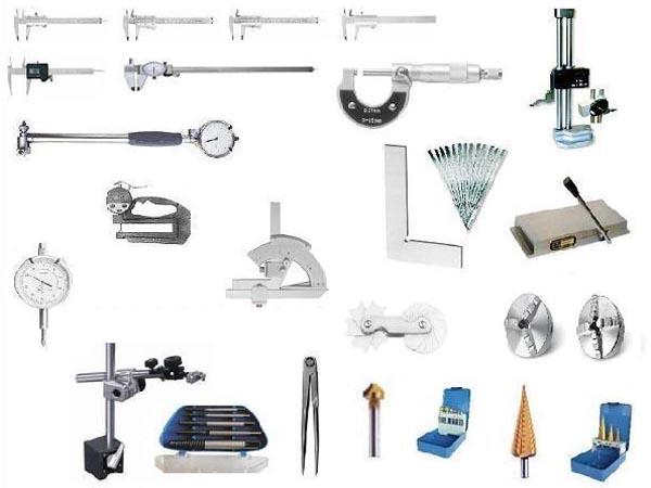Качественные измерительные инструменты