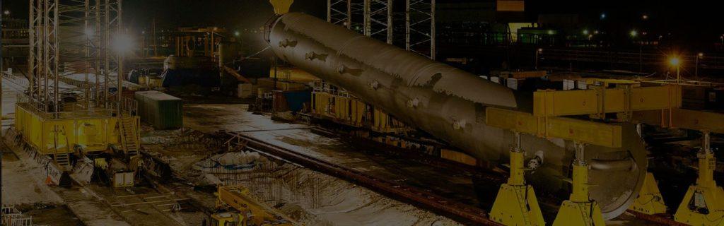 Решения от ENERPAC для горно-рудной отрасли