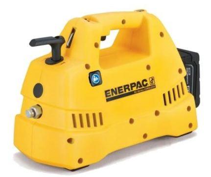 Новая продукция ENERPAC!