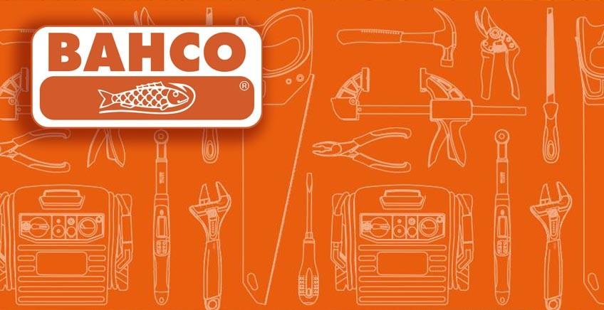 Акция от производителя инструмента BAHCO