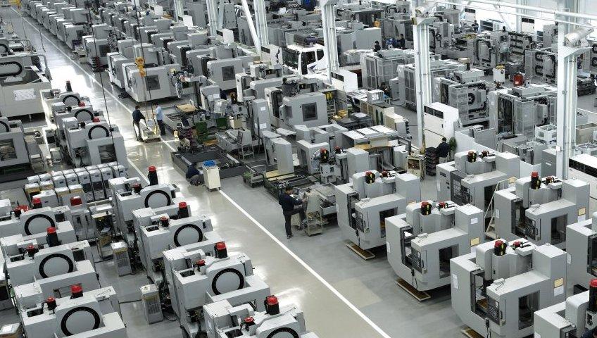 Классификация металлообрабатывающих станков