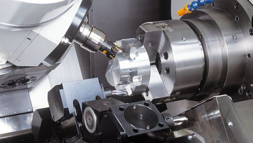 Основные мировые производители металлообрабатывающих станков