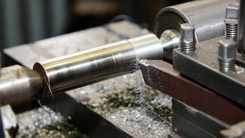 Цели регулярного сервиса металлообрабатывающих станков