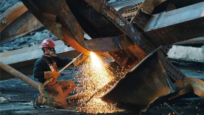 Прибыльный бизнес на утилизации отходов металлообработки
