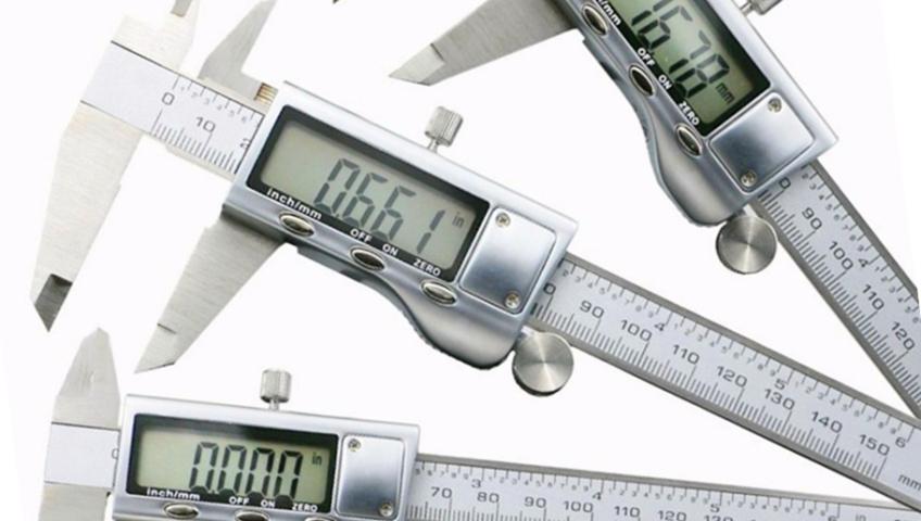 Измерительные приборы в металлообработке
