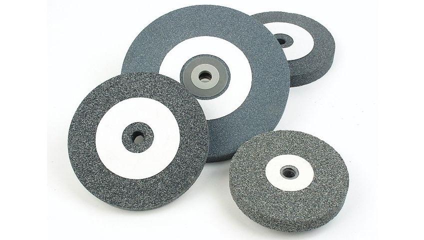 Разновидности абразивных материалов для заточных и шлифовальных станков