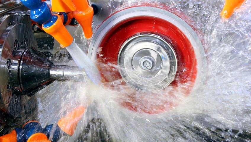 Смазка и охлаждение как факторы обеспечения качества металлообработки