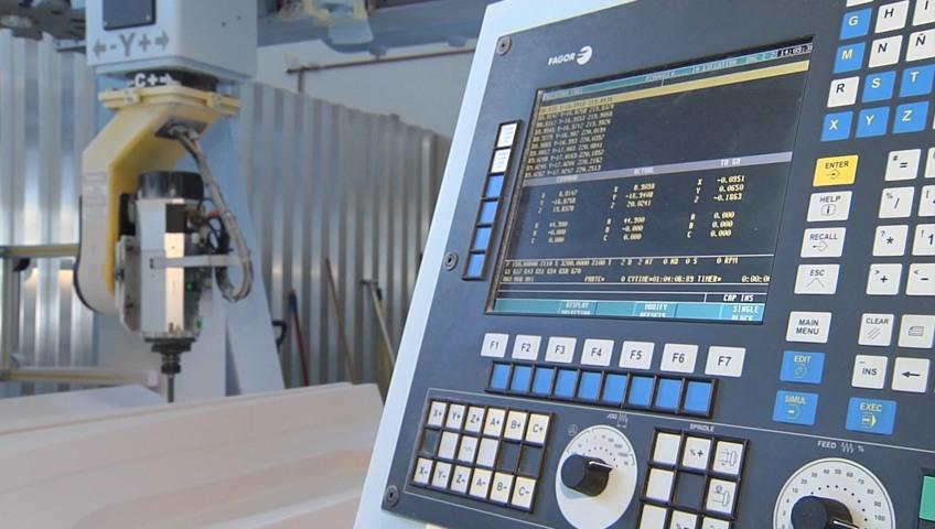 Программное обеспечение для металлообрабатывающих станков с ЧПУ