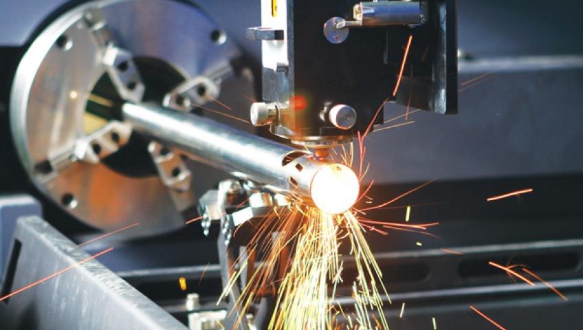 Оценка состояния металлообрабатывающего оборудования