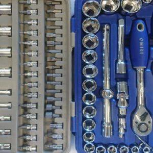 Инструмент в наличии