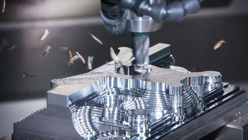 Основы прецизионной металлообработки