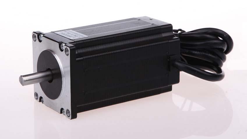 Использование шаговых двигателей в модернизации металлообрабатывающих станков