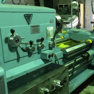 Оборудование после модернизации. Trade-in