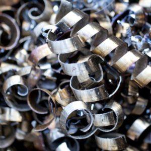 Оборудование для утилизации металлических отходов