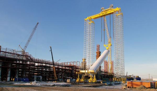 Монтажная Башня Enerpac фото