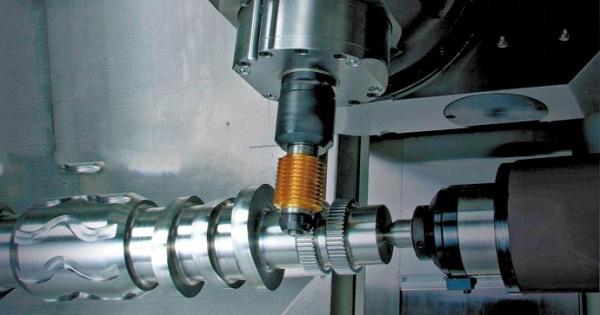 Ведение технологического цикла на производстве заказчика