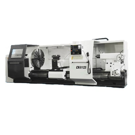 Токарно-винторезные станки с ЧПУ NWT CК61100, СК61125, СК61160