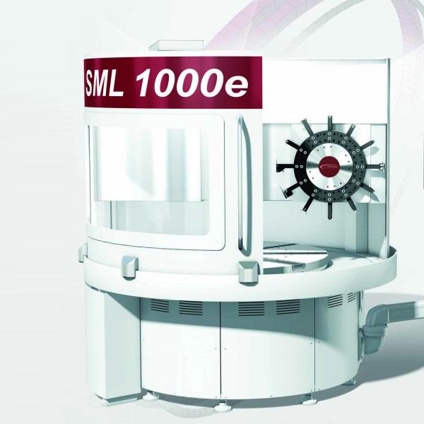 Станок SML1000e