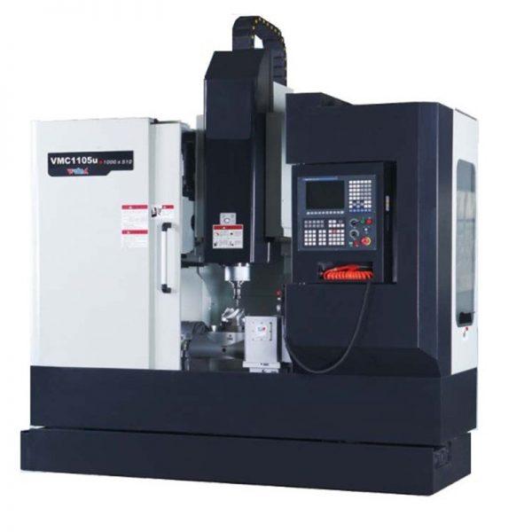 Пятиосевой обрабатывающий центр NWT VMC1105U