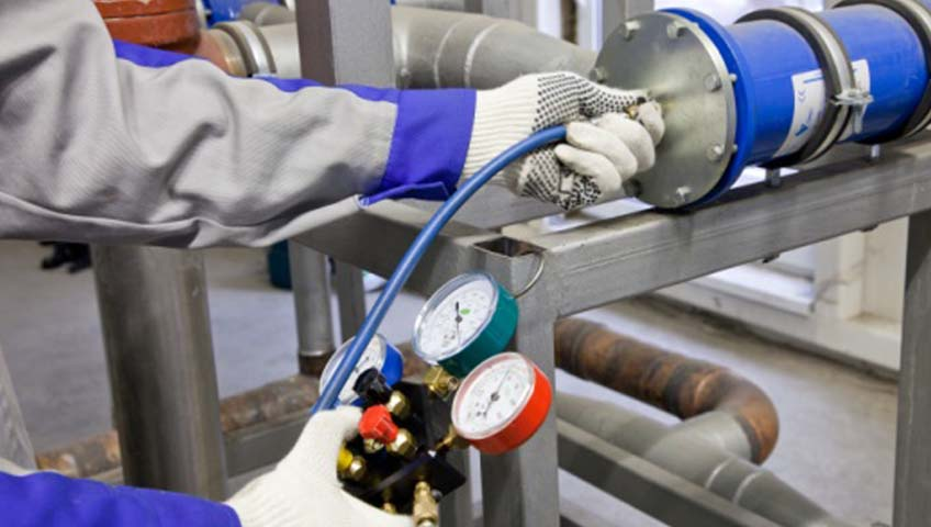 Техническое обслуживание производственного оборудования: подходы и организация