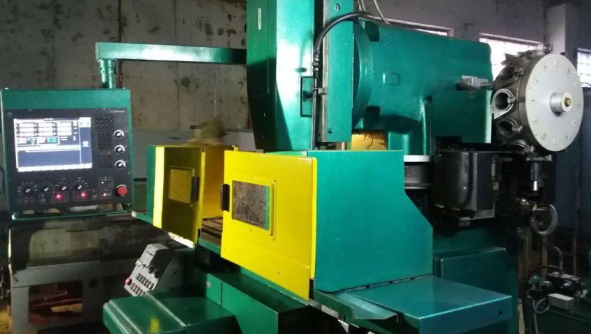 Модернизация или капремонт: что лучше для металлообрабатывающего станка?