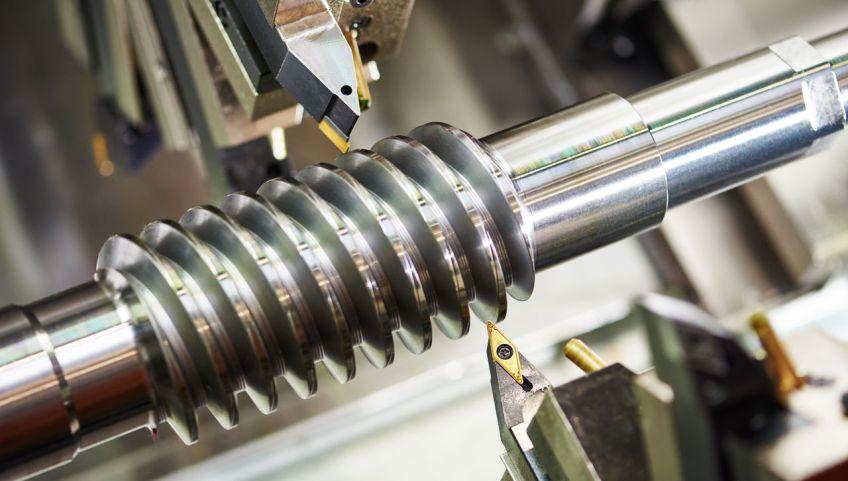 Сверхтвёрдые материалы в металлорежущем инструменте