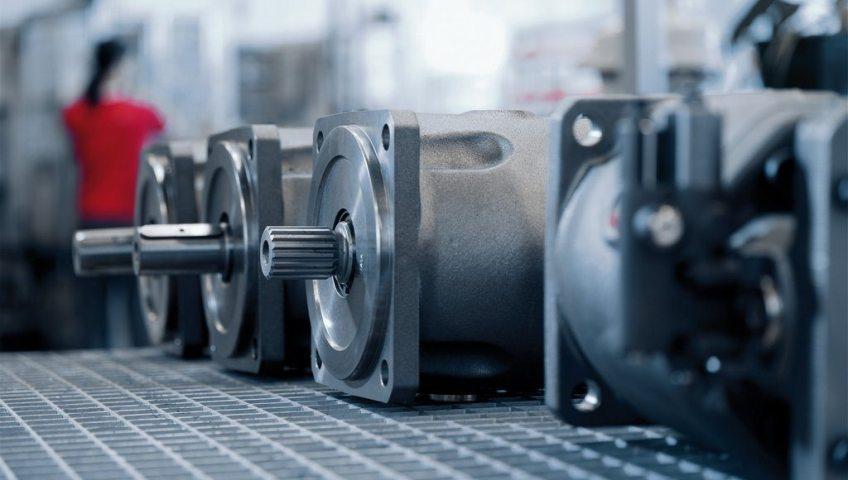 Оценка эффективности промышленной гидравлики