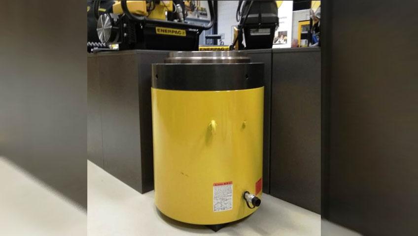 Аренда гидравлического оборудования Enerpac 7