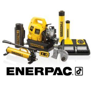Аренда гидравлического оборудования Enerpac