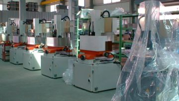 Модернизация промышленного производства: виды и цели