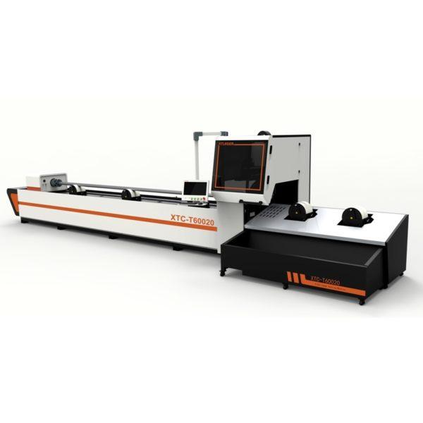 Станок лазерной резки труб открытого типа XTC-Т60020