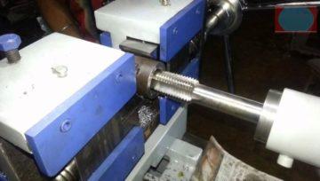 Особенности нарезания внутренней резьбы в металлических изделиях