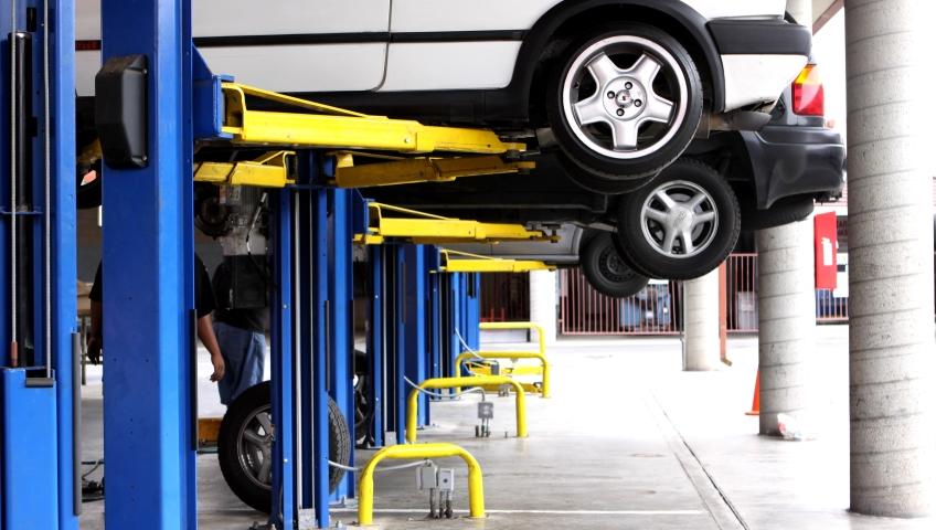 Правильный выбор автомобильного подъёмника – ключевые моменты