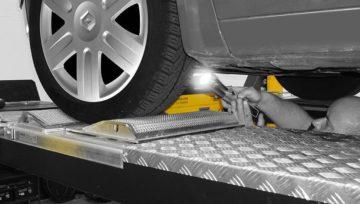 Обоснование необходимости покупки люфт-детектора для автосервиса