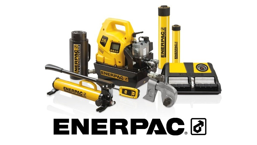 Конкурентные преимущества бренда Enerpac