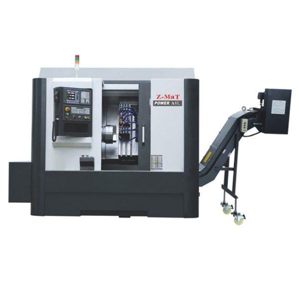 Токарный станок Power A8L