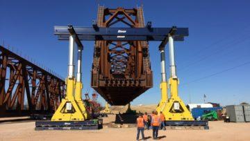 Enerpac: больше мостов хороших и разных