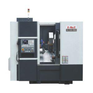Токарно-фрезерный обрабатывающий центр SL580-MG
