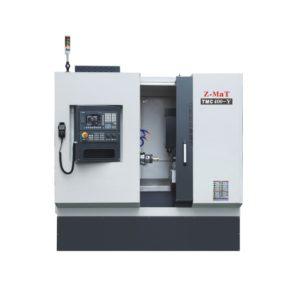 4-осевой многозадачный токарный центр TMC400-Y
