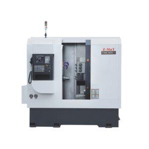 4-осевой многозадачный токарный центр TMC40V