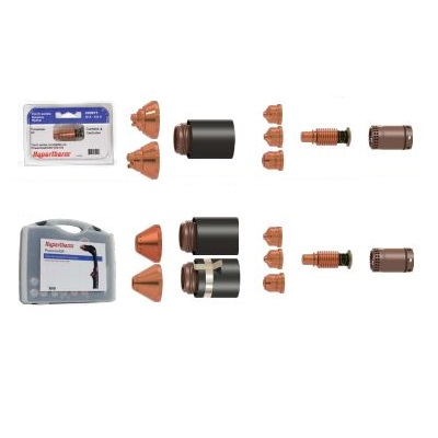 Расходные материалы для Powermax 125
