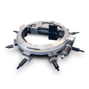 Оборудование для обработки фланцев