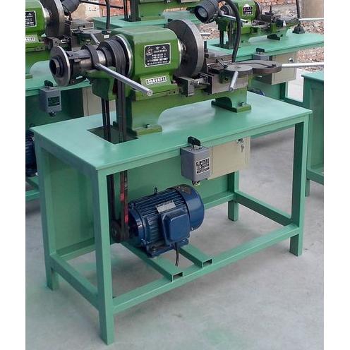 Специальный токарный станок для обработки торцов СНП