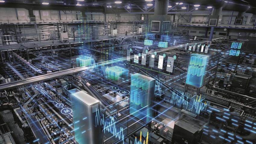 Особенности подбора технических средств для автоматизации предприятия