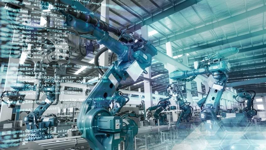 Особенности выбора средств автоматизации производства