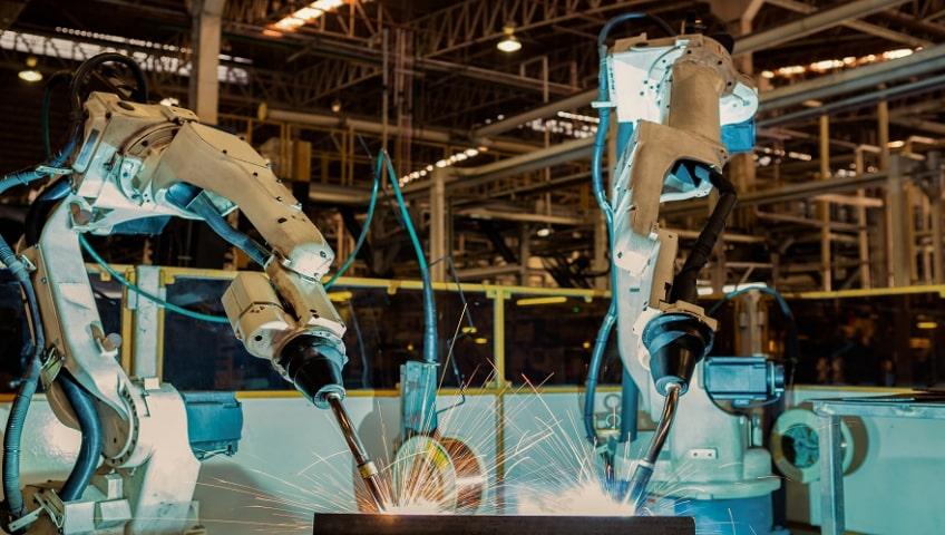 Особенности эксплуатации автоматических приводов промышленных роботов