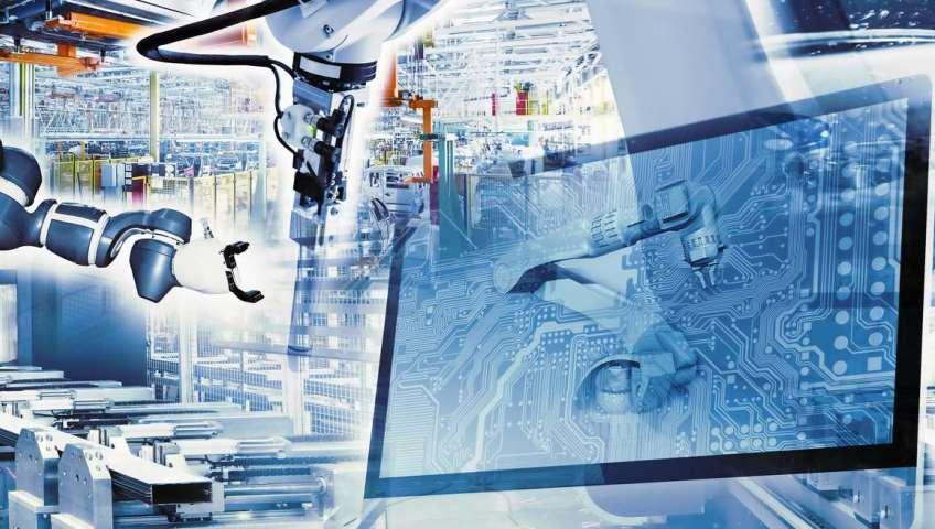 Промышленная автоматика: особенности датчиков положения