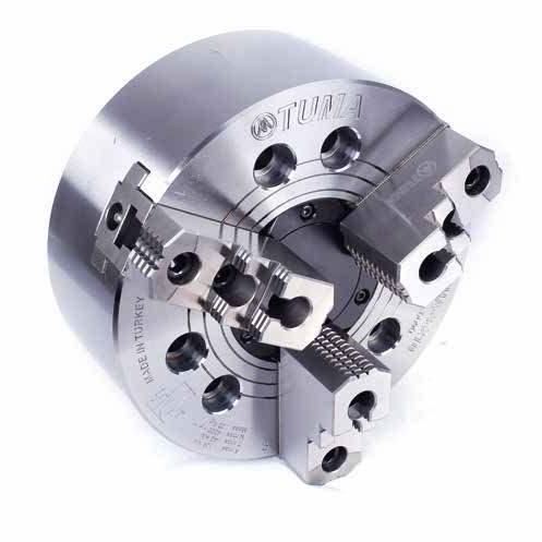 Станочный инструмент TUMA патрон