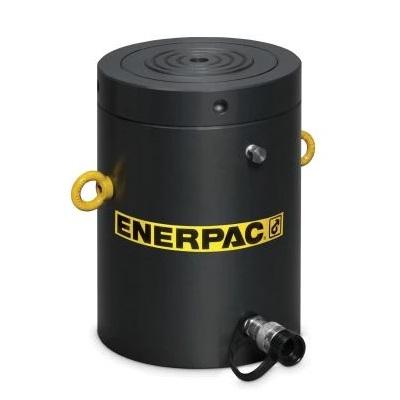 Цилиндры одностороннего действия Enerpac серии HCL с гравитационным возвратом
