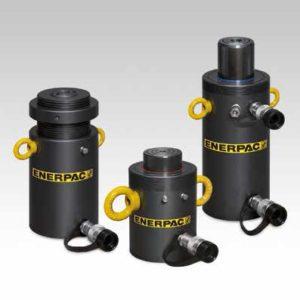 Высокотоннажные цилиндры серии HC